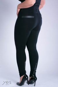 Legginsy  Donna Styling  Plus Size 40-54